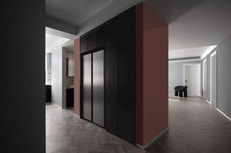 130平米三室两厅混搭风格储藏室装修图片大全