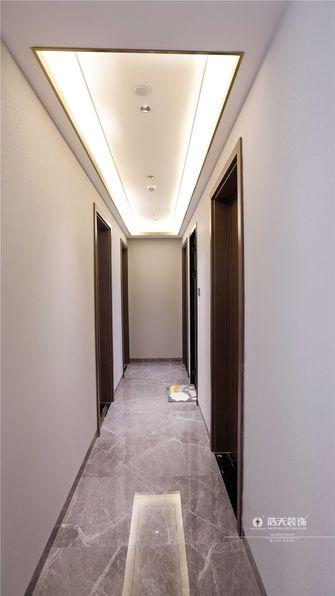 130平米四现代简约风格走廊欣赏图