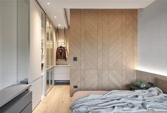 140平米三室两厅混搭风格卧室装修效果图