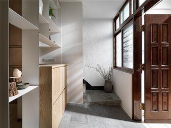 60平米一室一厅日式风格玄关效果图