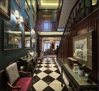 20万以上140平米四室三厅新古典风格走廊设计图