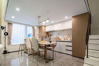 60平米一室一厅欧式风格客厅设计图