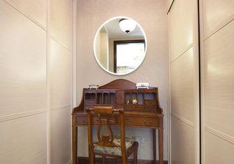 140平米别墅法式风格衣帽间装修图片大全