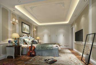 140平米别墅欧式风格儿童房欣赏图