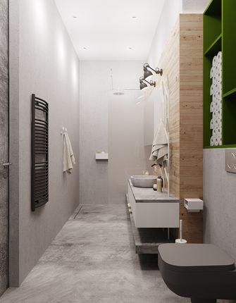 50平米东南亚风格卫生间装修图片大全