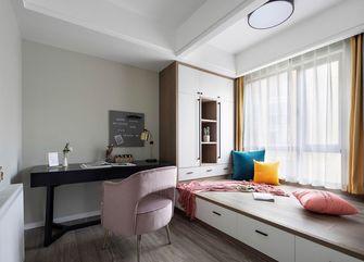 60平米现代简约风格储藏室设计图