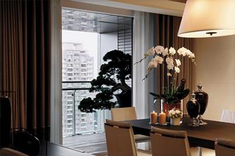 140平米四室两厅其他风格餐厅装修案例