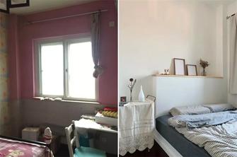 50平米小户型宜家风格卧室装修效果图