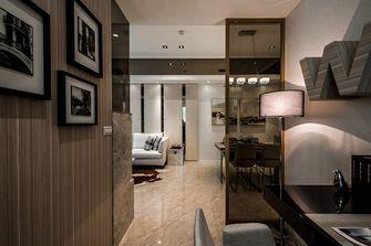 100平米三室三厅东南亚风格客厅效果图