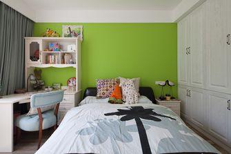 90平米美式风格卧室效果图