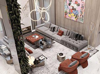 140平米四室两厅其他风格客厅装修图片大全