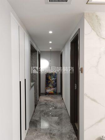 5-10万110平米三室两厅其他风格走廊图片