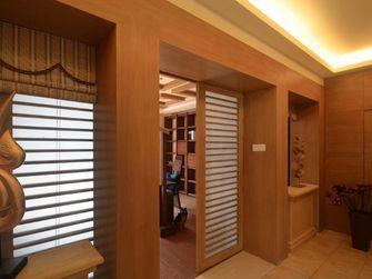 10-15万140平米别墅东南亚风格走廊装修案例