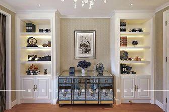 20万以上140平米四室两厅美式风格储藏室装修案例
