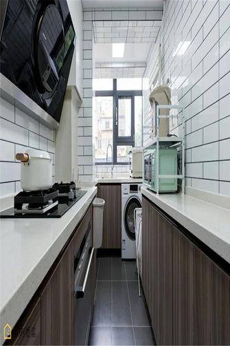 50平米其他风格厨房图片
