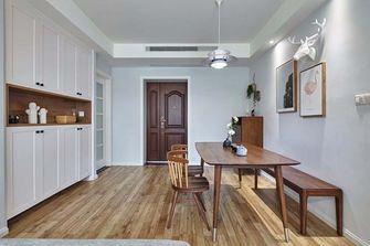 100平米欧式风格走廊装修图片大全