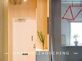 60平米公寓其他風格玄關圖片大全