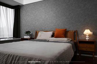 140平米四室四厅法式风格卧室装修效果图