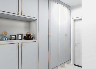 70平米法式风格玄关装修案例