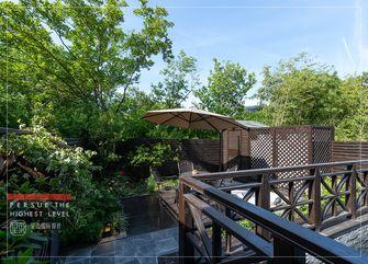 140平米别墅美式风格阳光房设计图