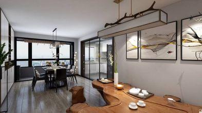 90平米三室两厅宜家风格餐厅图片大全