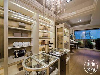 140平米四室两厅欧式风格储藏室设计图