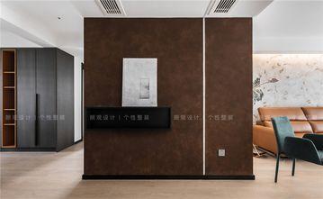 100平米现代简约风格玄关欣赏图
