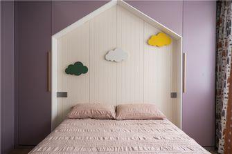 140平米别墅北欧风格儿童房装修图片大全
