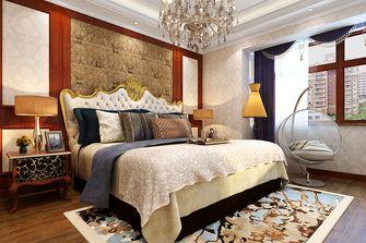 100平米公寓欧式风格卧室图片