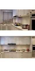110平米三地中海风格厨房装修效果图
