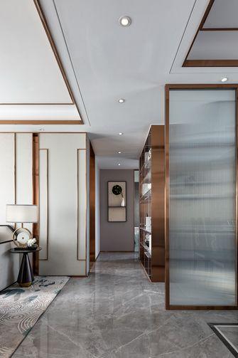 110平米三室三厅中式风格玄关效果图
