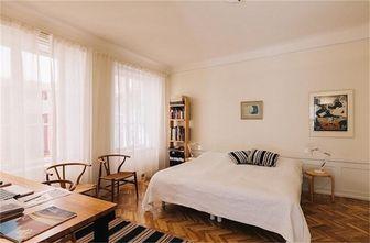70平米宜家风格卧室欣赏图