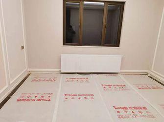 null风格客厅装修案例