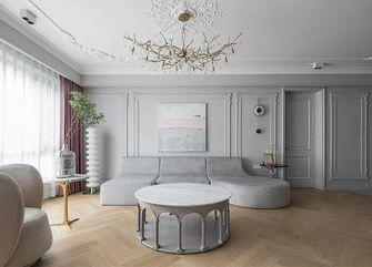 110平米三其他风格客厅装修图片大全
