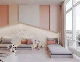100平米現代簡約風格兒童房裝修效果圖