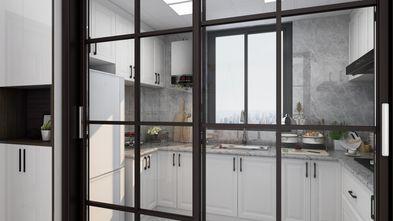 120平米三室一厅其他风格厨房效果图