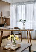140平米四室两厅宜家风格阳光房装修效果图