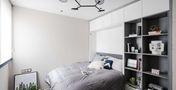 100平米三宜家风格卧室装修图片大全