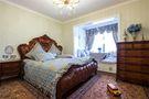 130平米三室两厅欧式风格卧室欣赏图