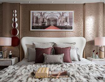 140平米复式新古典风格卧室效果图