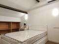 富裕型30平米以下超小户型美式风格卧室图片大全