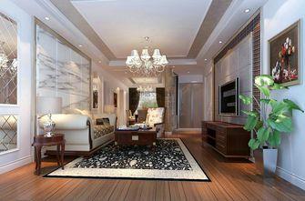 三房美式风格装修效果图