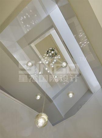 豪华型140平米别墅其他风格楼梯效果图