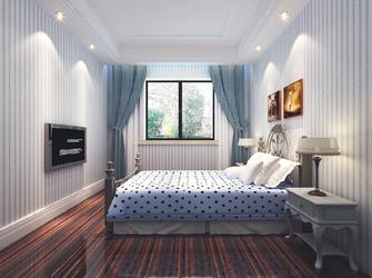 3万以下30平米以下超小户型现代简约风格卧室图片大全
