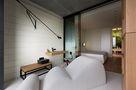 70平米一室一厅北欧风格影音室装修效果图
