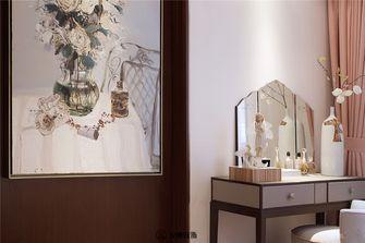 140平米四室三厅中式风格梳妆台效果图