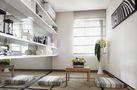 富裕型90平米东南亚风格阳光房设计图