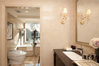 140平米四室一厅欧式风格卫生间效果图