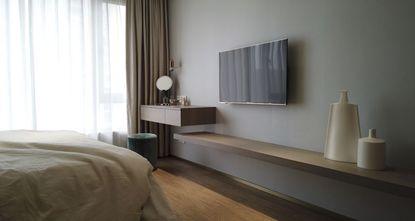 140平米三其他风格卧室装修图片大全