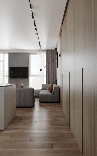 140平米四室一厅现代简约风格餐厅图片